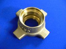 """Nut OXY 1.5"""" Bronze"""