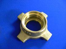 """Nut OXY 2"""" Bronze"""