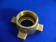 "Nut NIT 2.5"" Bronze"