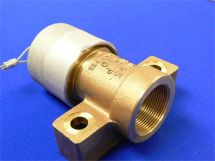 "Fixed End Assembly NIT 1.5"" Cast Bronze 1.5"" FNPT With 