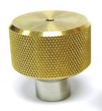 Acme Model PRV74 Pressure Relief Valve designed to relieve pressure in vacuum space.