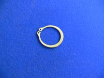 "1"" Stainless Steel Retaining Ring"
