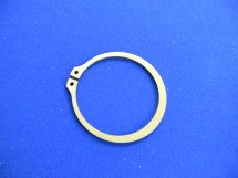 "2.5"" Stainless Steel Retaining Ring"