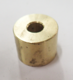 """Bushing .5"""" Brass Linde HQK Handwheel"""